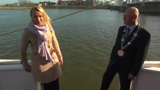Interview on Boat Gone Totally Wrong