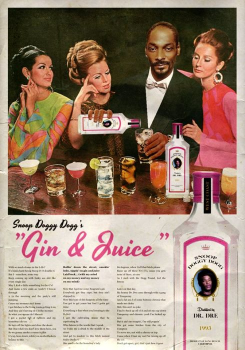 Pop Culture Ads (26 pics)