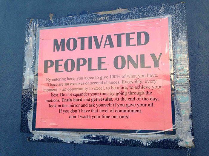 Motivation Pictures. Part 23 (41 pics)