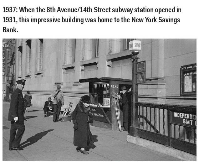 How New York Has Changed (30 pics)