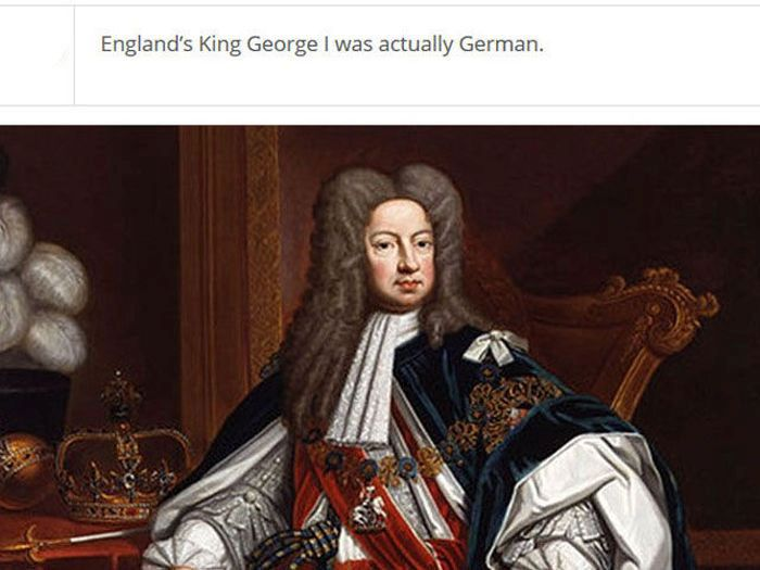 Very Interesting Historical Facts (25 pics)