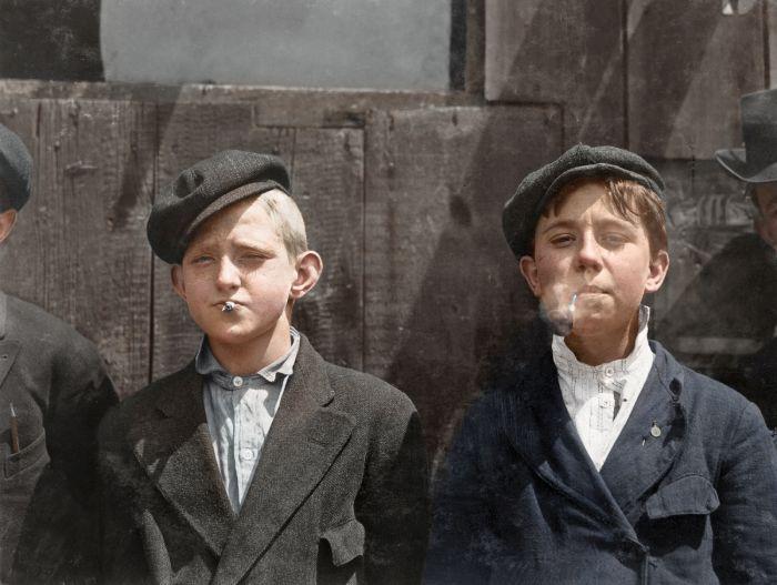Colorized Photos (40 pics)