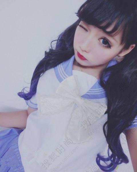 Chinese Barbie Girl Yun Tang (14 pics)