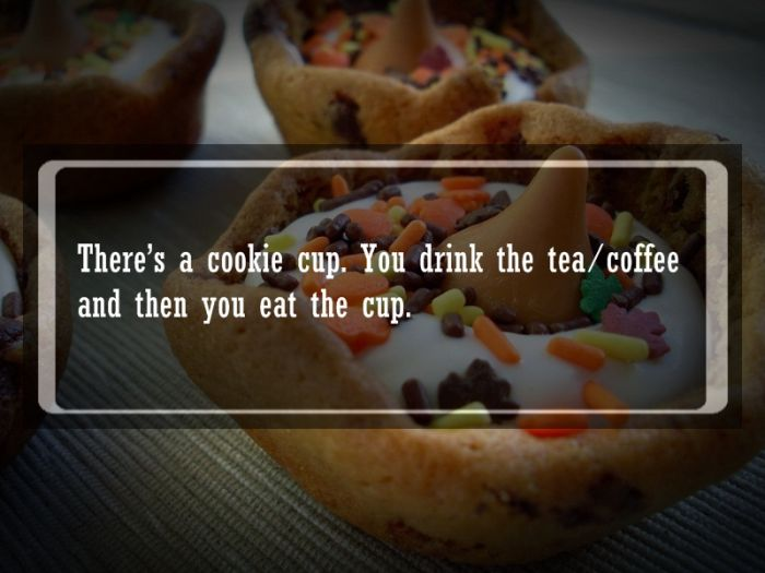 Food Hacks And Facts (21 pics)
