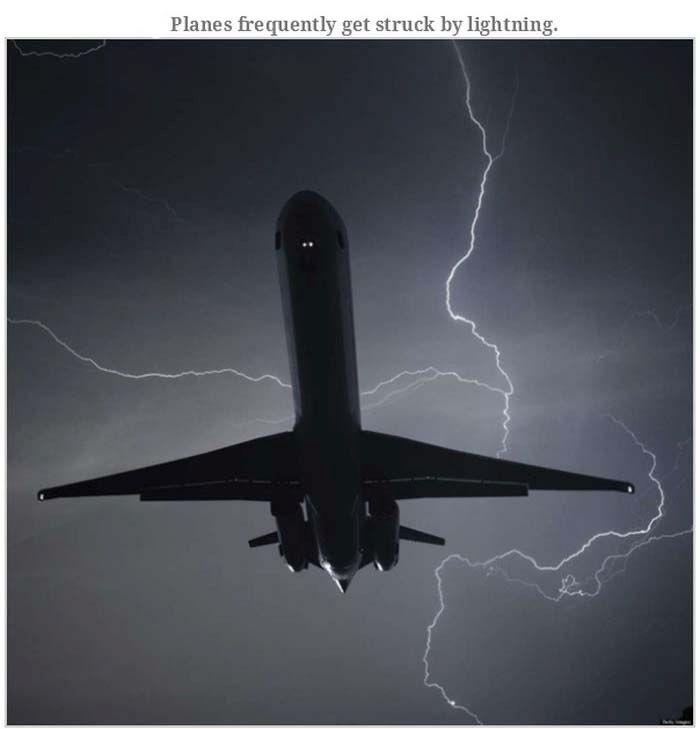 Airlines Secrets (18 pics)
