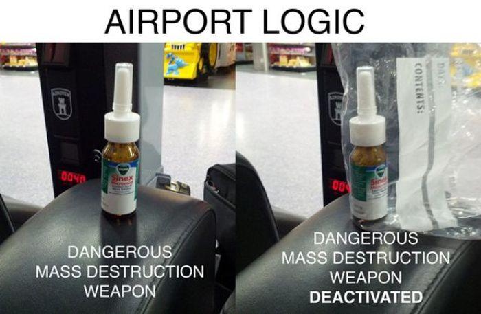 Looks Logical (28 pics)