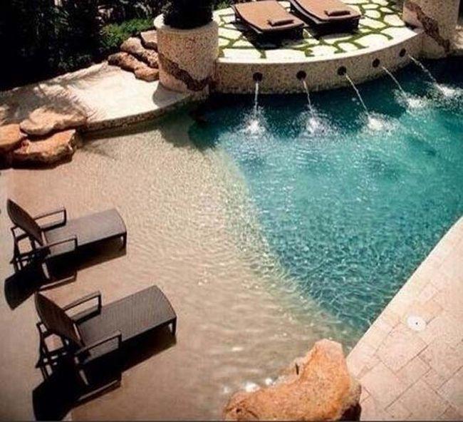 Amazing Backyards (28 pics)