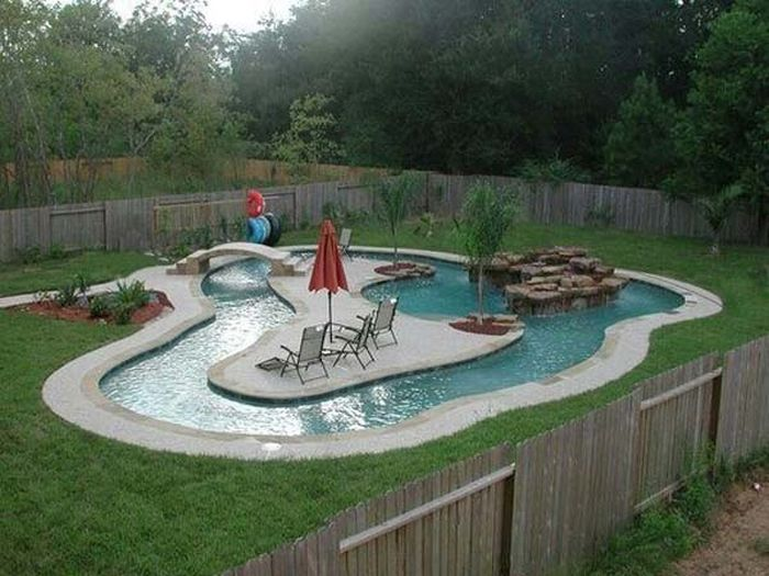 Amazing Backyards (28 pics)