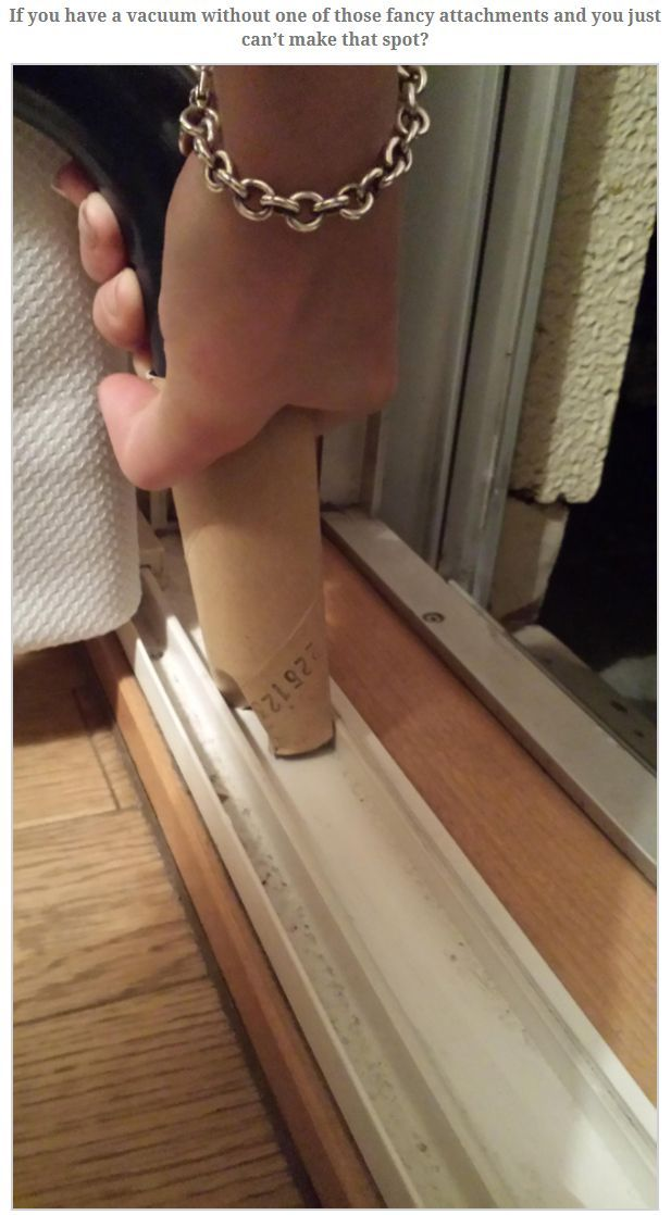 How to Use a Toilet Paper Roll (10 pics)