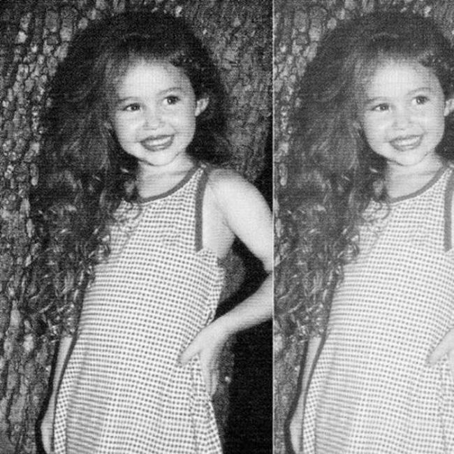Celebrities Then and Now (40 pics)
