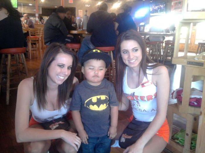 Naughty Kids (53 pics)