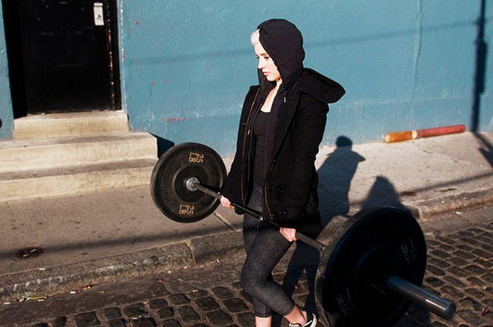 Photos of Samantha Wright (28 pics)