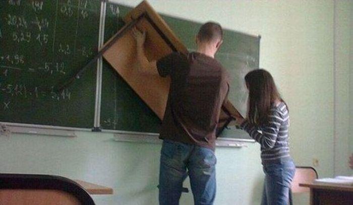 Problem Solving (43 pics)