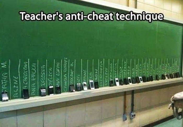 Cool Teachers (26 pics)