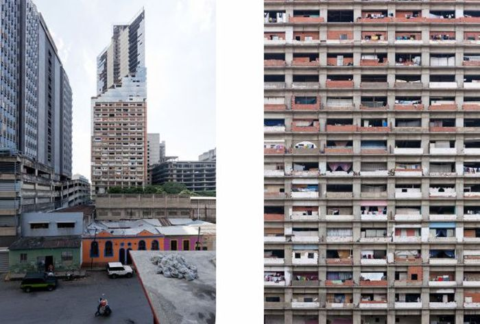 Slums of Caracas (18 pics)