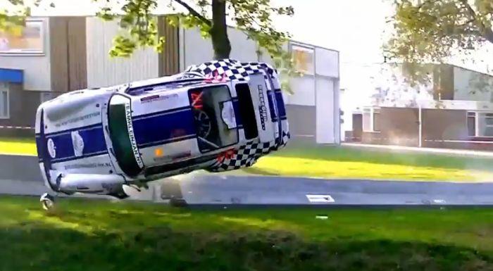 Ultimate Car Crash Compilation