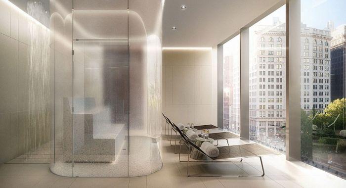 Rupert Murdoch's New Penthouse (15 pics)