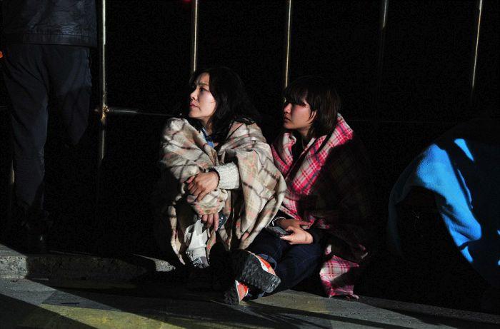 South Korea Ferry Disaster (76 pics)