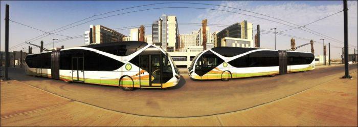 Viseon LT-20, VIP Trolleybus (6 pics)