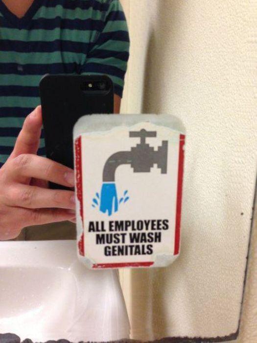 Work Fails & Job LOLs. Part 22 (47 pics)