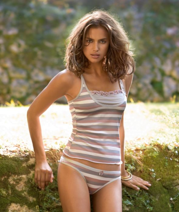 Photos of Irina Shayk (36 pics)