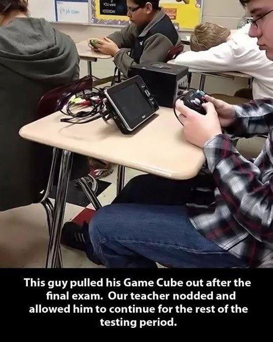 Fun Times at School (45 pics)