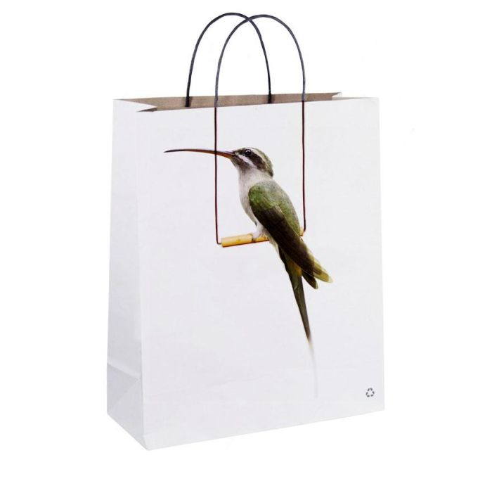 Creative Shopping Bag Designs (29 pics)