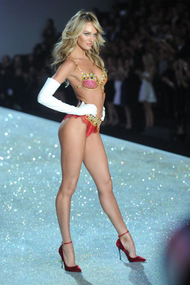 Girls of Victoria's Secret Fashion Show (30 pics)