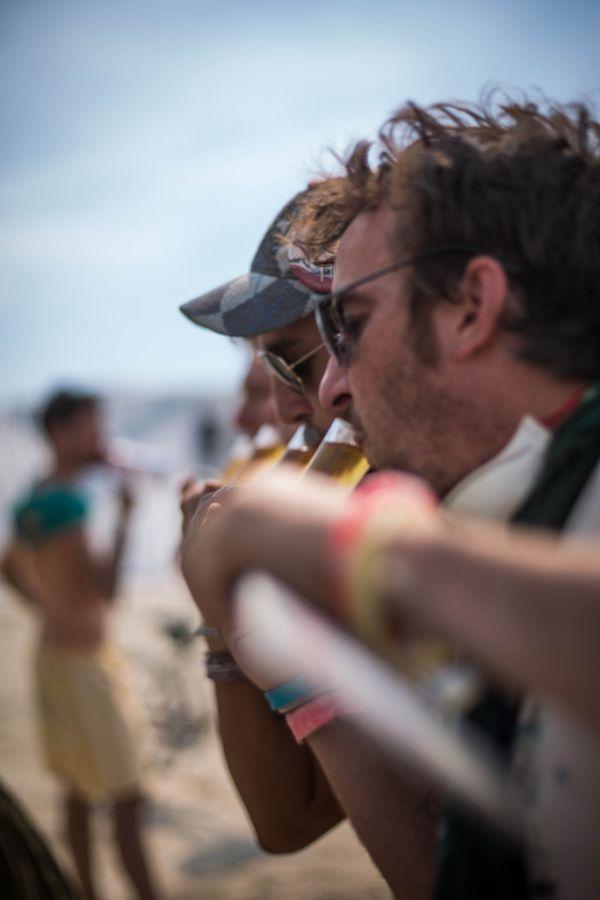 Burning Man Photos (100 pics)