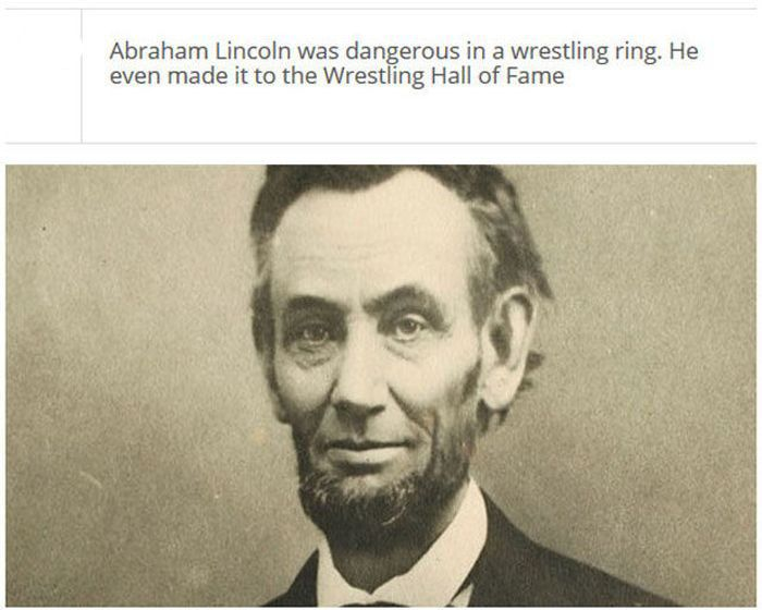 Interesting Facts about US Presidents (25 pics)