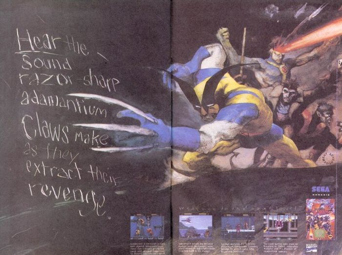90s Video Game Ads (39 pics)