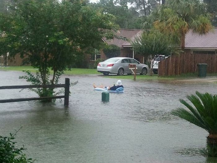 Making the Best of a Bad Situation (39 pics)