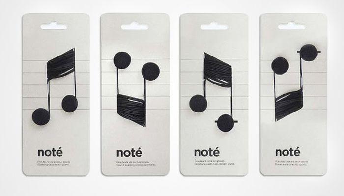Creative Packaging Designs (45 pics)