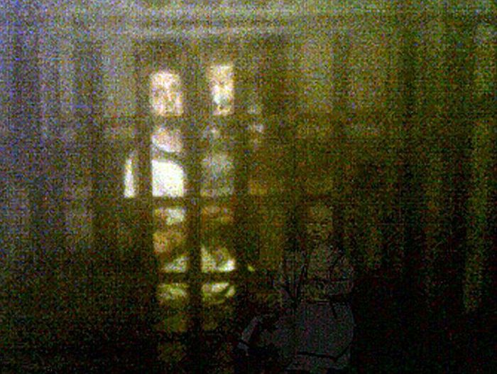 Ghost Girl Which Followed a Family Around (3 pics)