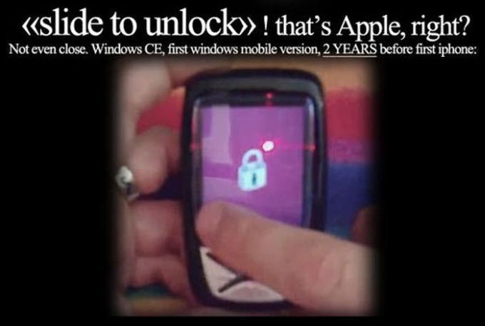 What Did Apple Really Invent? (8 pics)