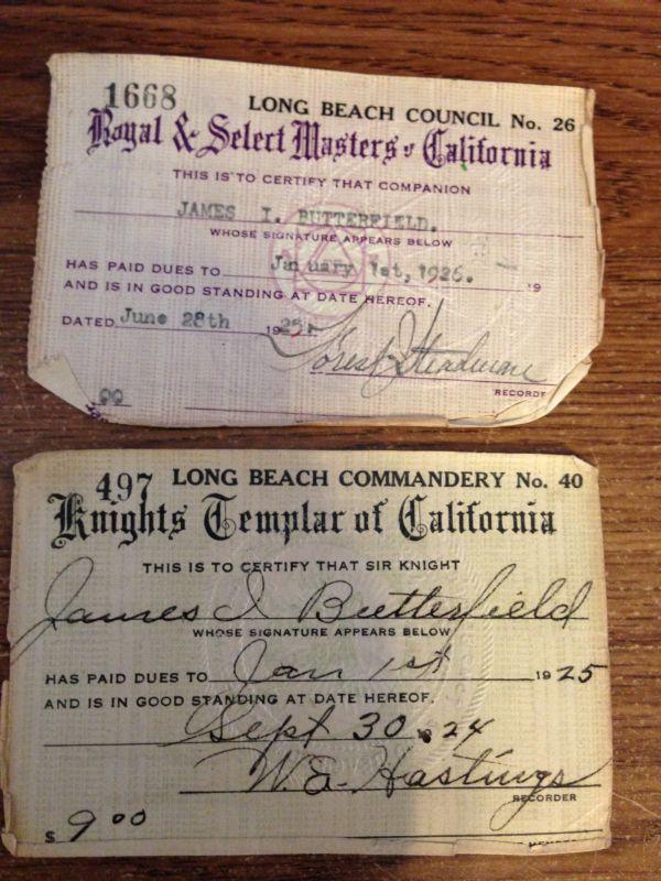 Grandpa's Wallet (9 pics)