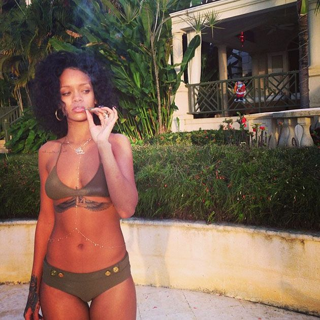 The 50 Most Popular People On Instagram in 2014 (50 pics)