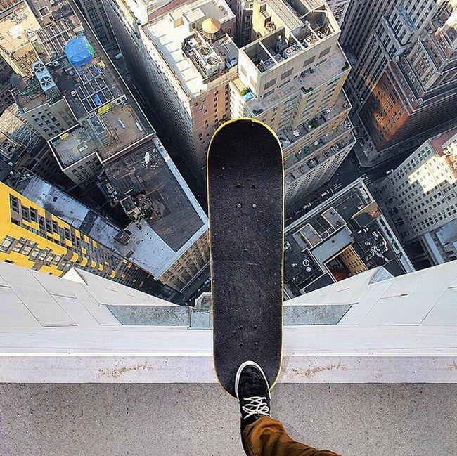Surreal Instagram Photos (40 pics)