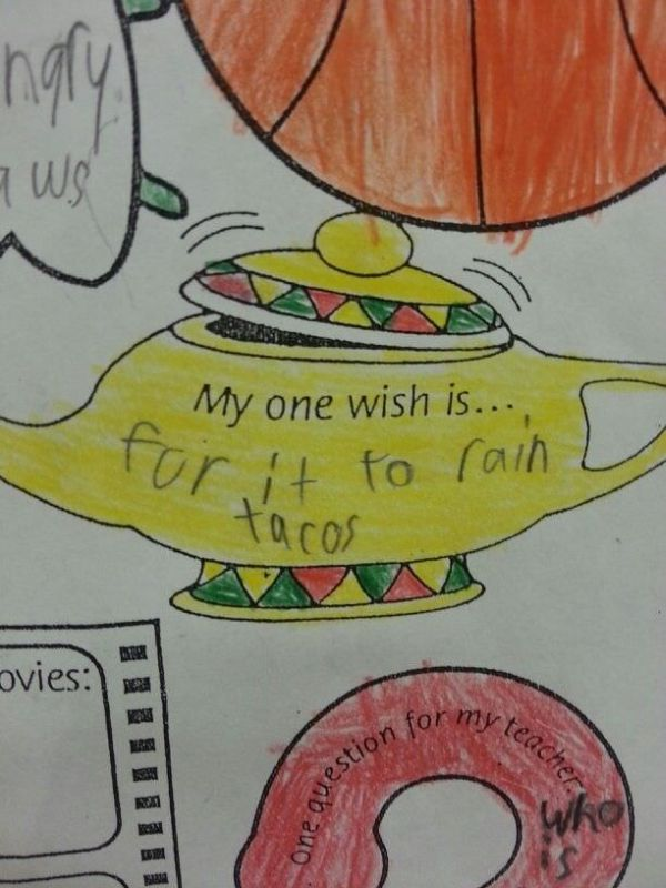 These Kids Already Have Their Whole Lives Figured Out (30 pics)