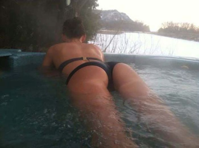 The Best Collection Of Butts Guaranteed To Brighten Up Your Day (51 pics)
