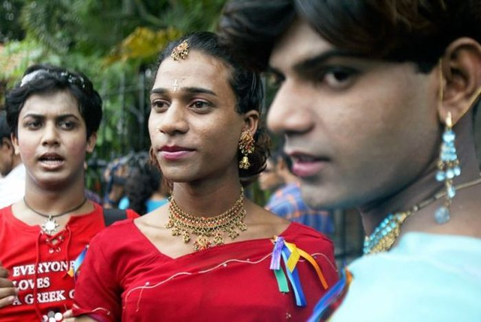 There's A New Gender In India Find Out What It Is (39 pics)