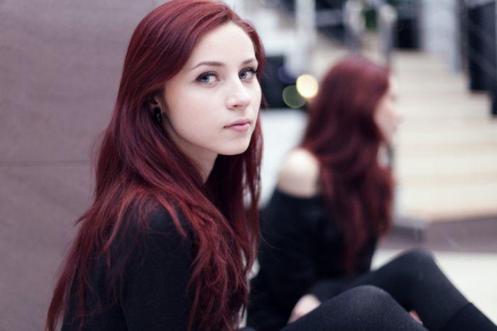 Τυχαία χαριτωμένα κορίτσια.  Μέρος 24 (44 pics)