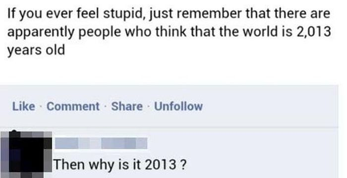 World's Dumbest People Show You What Not To Do (53 pics)