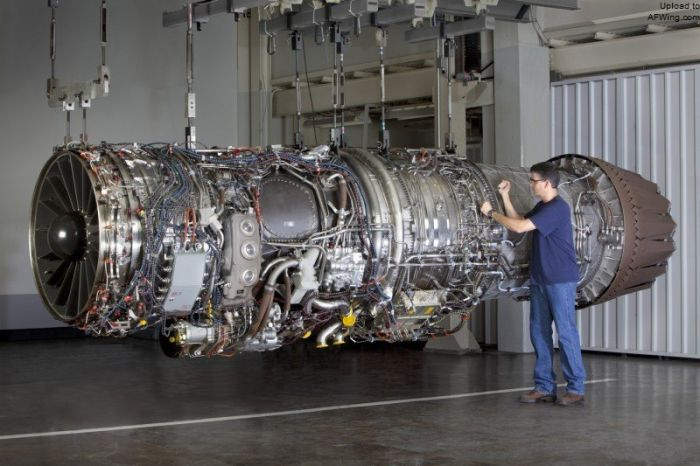 Check Out The Most Powerful Machines Ever Built (20 pics)
