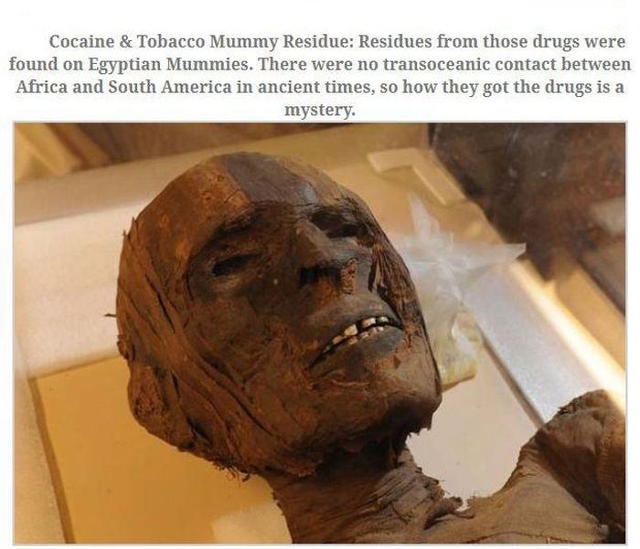 These Mysteries Will Never Be Solved (13 pics)