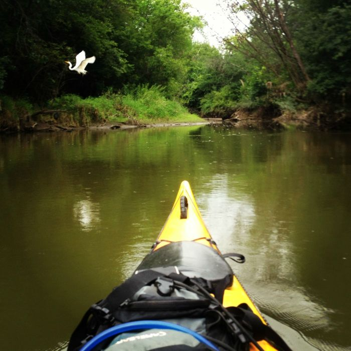 You've Never Kayaked Like This Before (41 pics)