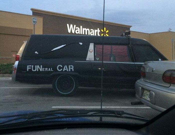The Weirdest Things You're Going To See Today (36 pics)