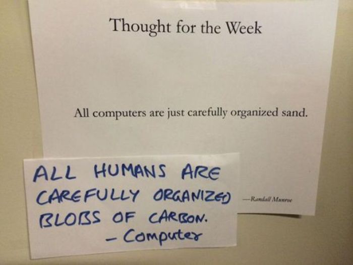 These Pics Prove That The Truth Hurts (36 pics)