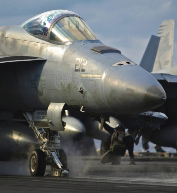 These Are The Most Bad Ass Fighter Jets Ever (40 pics)