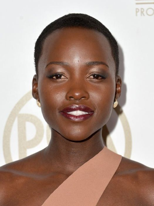 Lupita Nyong'o Most Beautiful Woman In The World (22 pics)